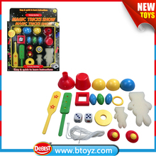 Close-up Magic Manufacturer Supply Chenghai Magic Toy