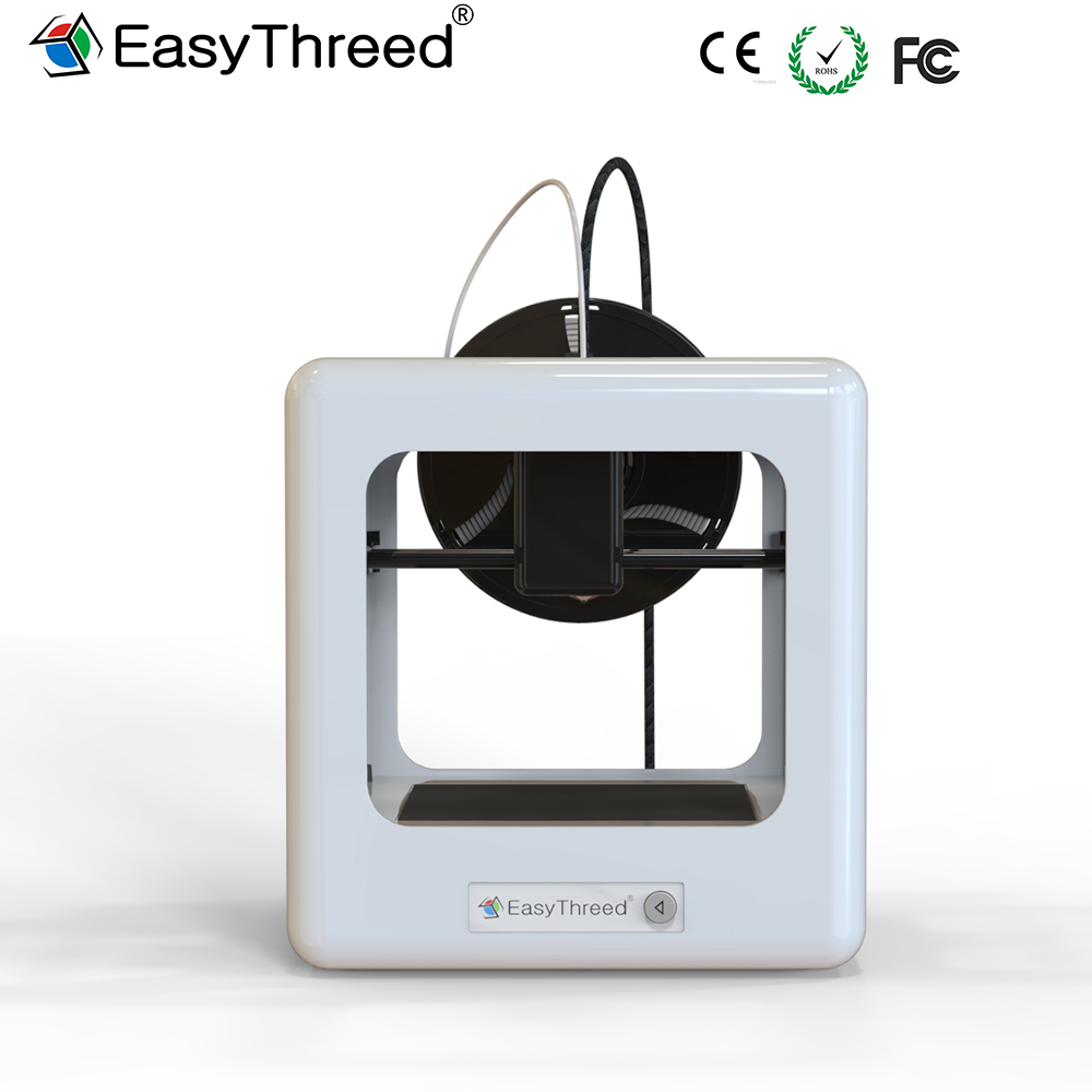 low cost oem kids used mini portable 3d printer from china factory