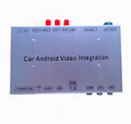 video gps navigation multimedia interface for AUDI A4 A5 Q5