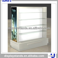 acrylic shoe display stand display rack for handbags
