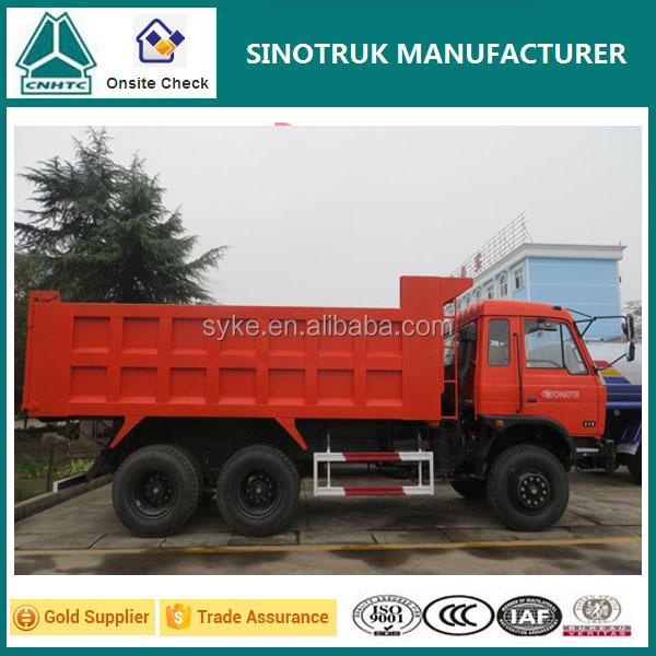 Low Price Dongfeng 30 Ton 10 Wheel Dump <strong>Truck</strong> for Sale