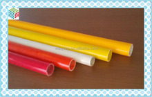 Factory directly supply Excellent Composite fiberglass pipe for antennas