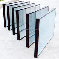 5-15mm cheap 3 hours frameless fire rated tempered building glass with TUV certificate