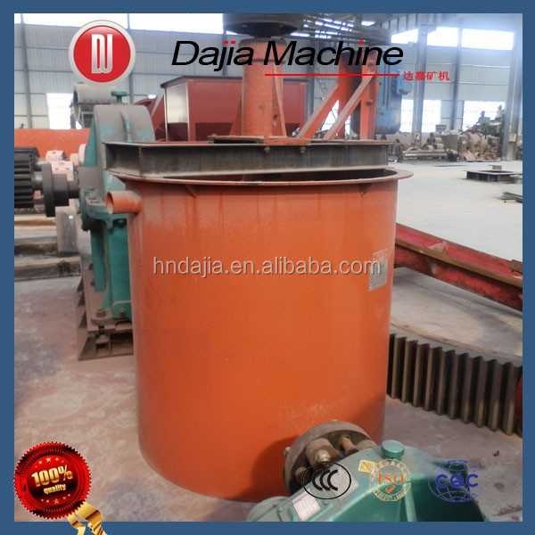 Agitator Vat/Agitator Tank/Mixing Tank Used In Mining Industry
