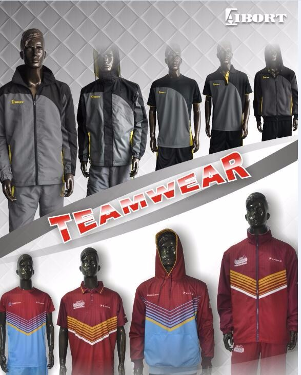 100% Polyester Sports Tracksuits For Men Running Tracksuit