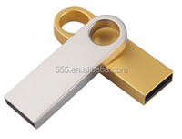 Hot Products Mini USB flash drive with 1 to 32GB memory capacity with metal housing