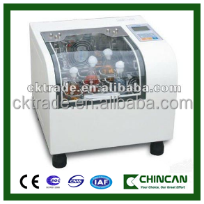 Bechtop Orbital Shaker Incubator with LCD Screen