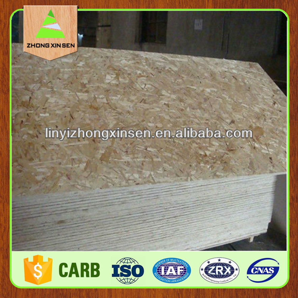 waterproof osb board in sales/cheap osb plywood