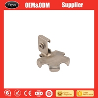 sand casting pump body,motorcycle parts sand cast,ductile casting gear box housing ggg40 50 60