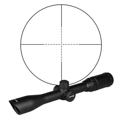 Tactical air gun sight weapon 3-9x32 Hunting Optic Rifle Scope for shooting