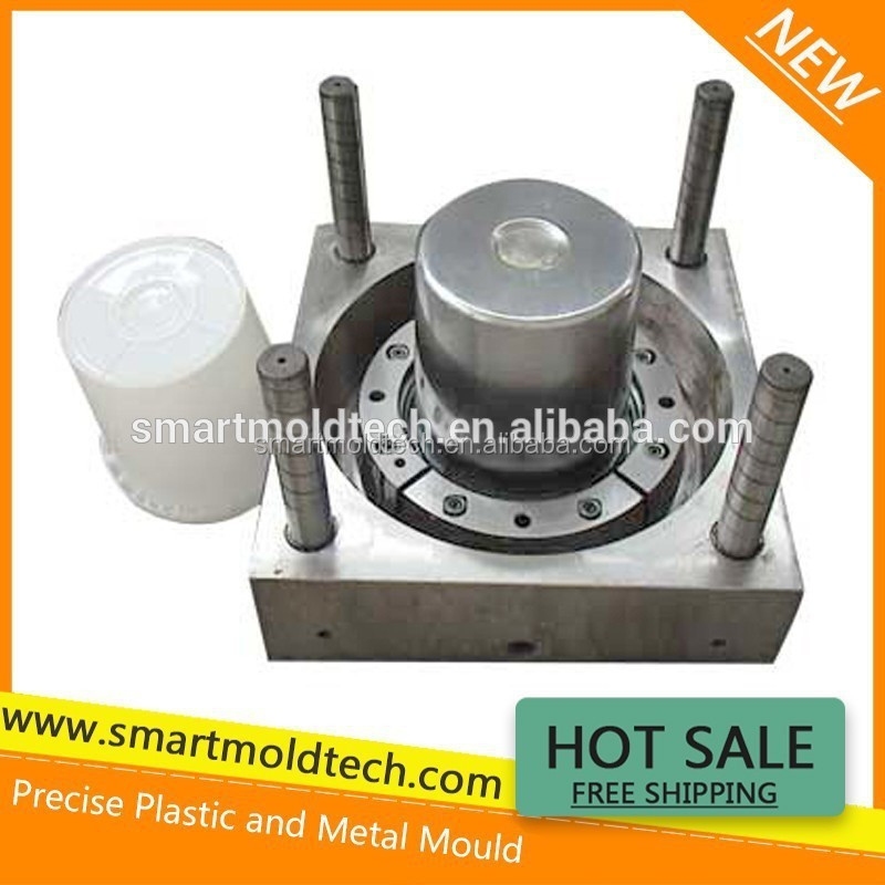 injection plastic cup mold in china supplier