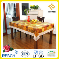 cheap PVC table clothes