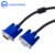 OEM  HD 15PIN Male To Male Computer Monitor VGA Cable Specification