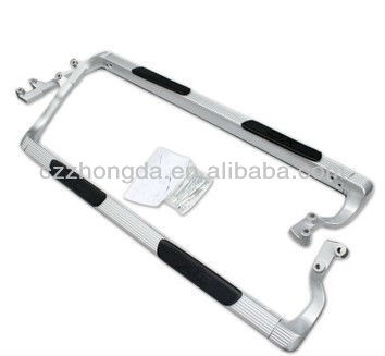 VOLVO XC90 side step bar,running board ,car side guard/foot plate/pedal plate