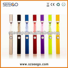 Fashion trends factory outlet seego Ghit 120mm e-cigarette white