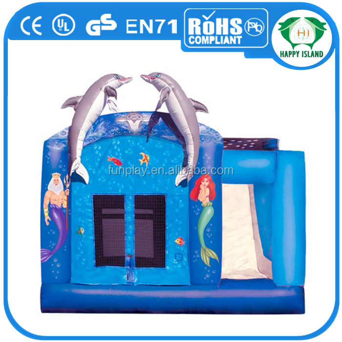 HI EN 14960 bouncer commercial,bungee baby bouncer