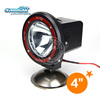 "Super bright xenon off road lamp , 4"" 7"" 9"" xenon hid 55w work light"