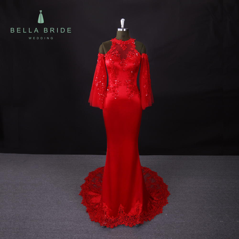 Wedding Dress With Red Trim Wholesale Wedding Dress Suppliers Alibaba