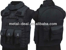 Military Paintball Gear S.D.U Version 4 Army Airsoft Tactical Combat Vest