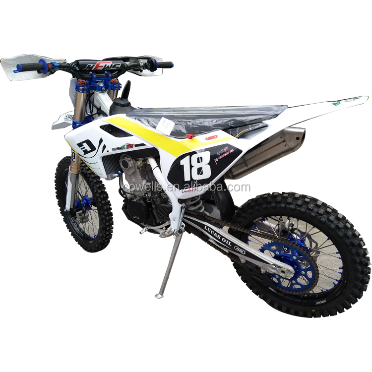 New arrival exquisite motorbikes off road bike