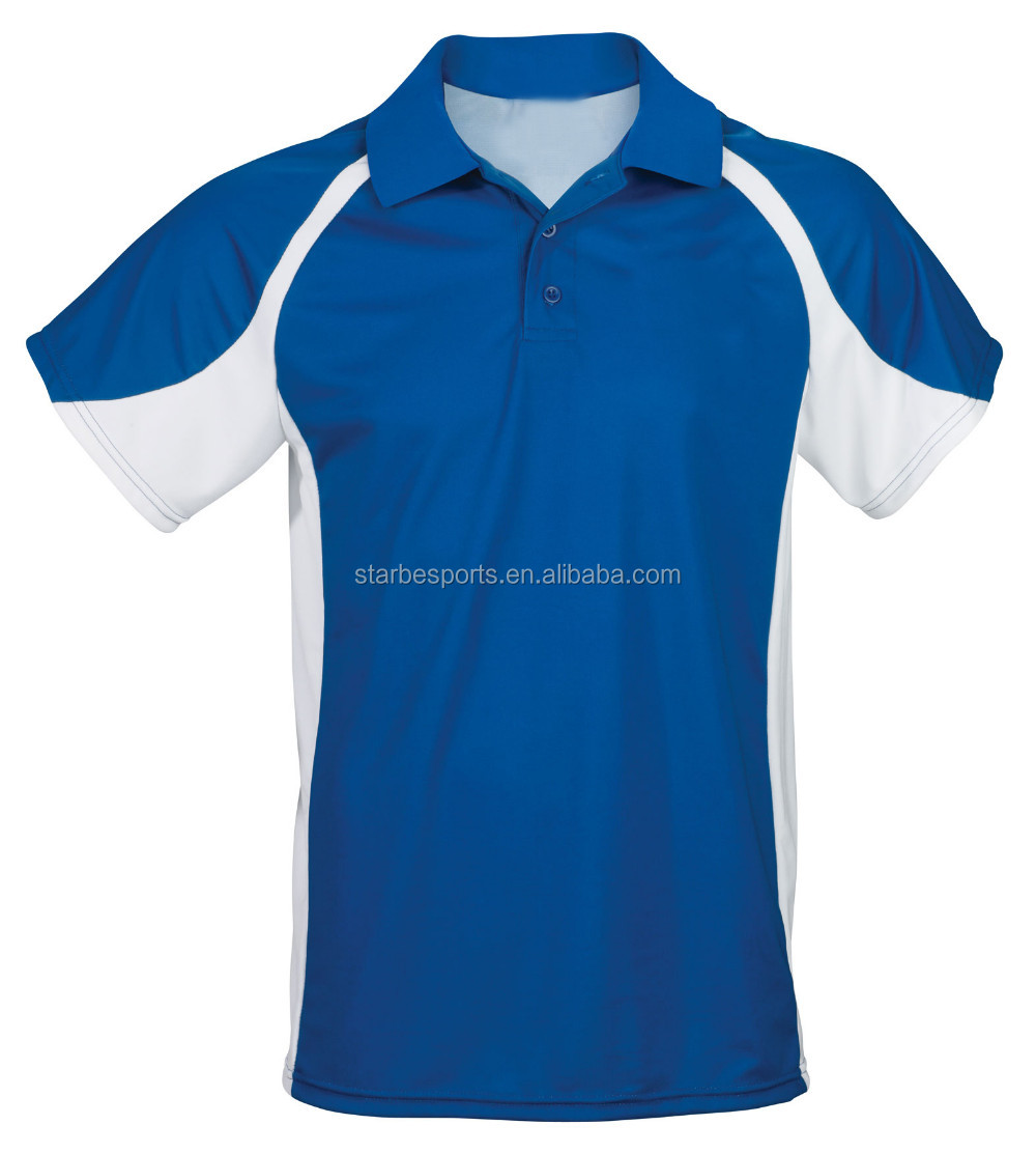 custom new design school uniform polo shirt view school