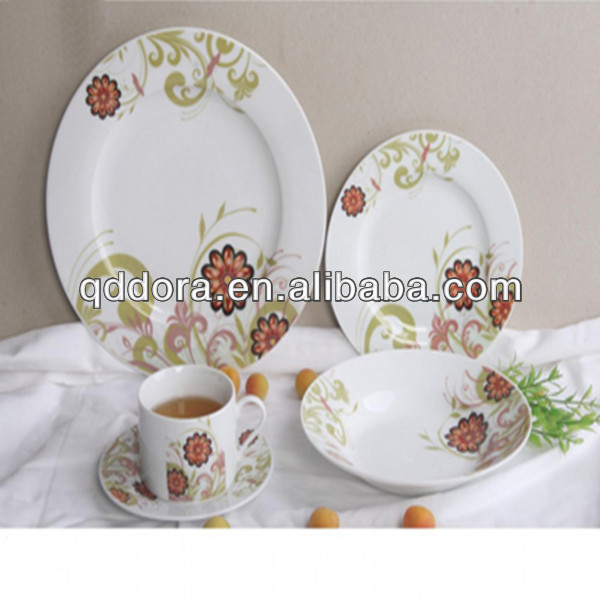 dinner sets in pakistan,microwave safe dinner set,dinnerware made in China