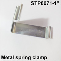 galvanized metal resonable crate clip\small metal clips\metal holding clips