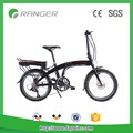 Fashionable 20'' Folding Electric Bike