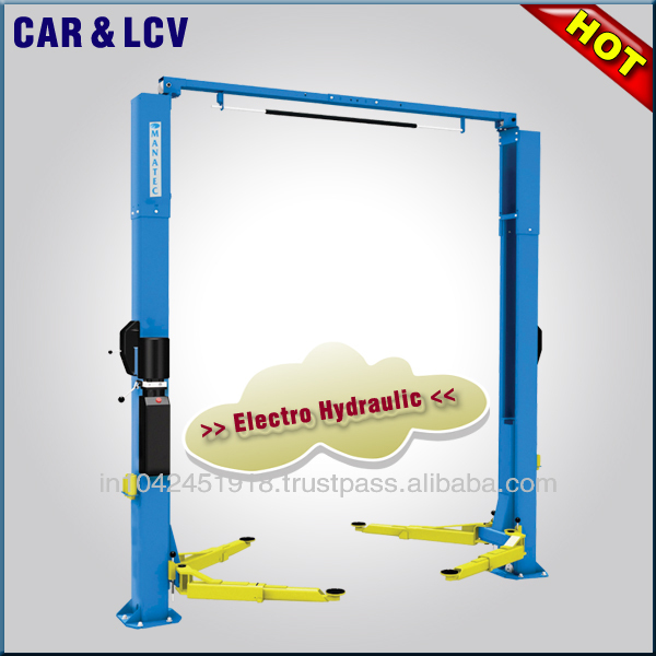 Two Post Lift (Electro Hydraulic - ME Rhino 4HC)