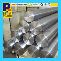 High Quality AISI 410 420 440C Martensitic Stainless Steel Round Bar/Shaft/Rod Manufacturer