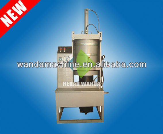 2011 Hottest Machine Pepper Seeds Hydaulic Oil Press/mill