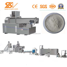 Factory supply New tech Pregel Starch Making Machinery