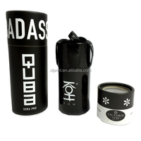 Exclusive Design Black Color Paper Tube