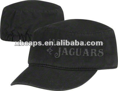 baseball cap with built-in led light for factory