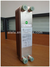 copper brazed plate heat exchanger,solar pool heater