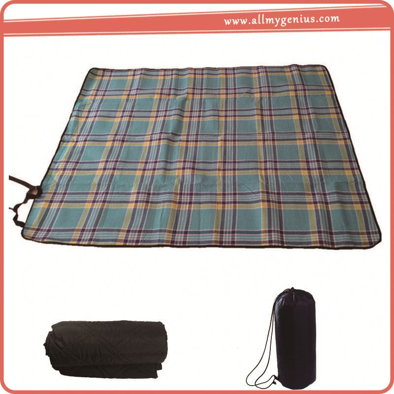 Non woven picnic mat ,p0wdGE new design picnic mat for sale