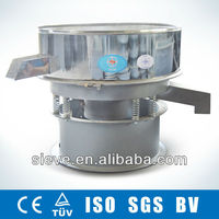 CE standard slurry rotary vibrating screen