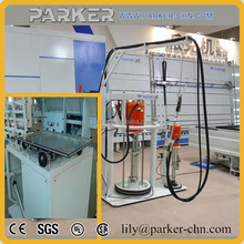 Two Component Sealant Spreading Machine for Insulating Glass Machine
