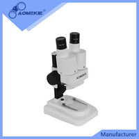 (BM-XTX-20X) student labouratory Microscope with Coarse and Fine adjustment microscope