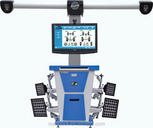 manual wheel alignment equipment /wheel alignment software and tools