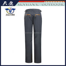 Sell All Sizes Custom Waterproof Windproof Hiking Pants