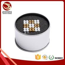 customized permanent magnet ball