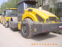 LTS620H 20Ton Full Hydraulic Single Drive Single Drum Vibratory Road Roller