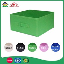 Oem Custom Pattern Decoration Storage Box Wholesale