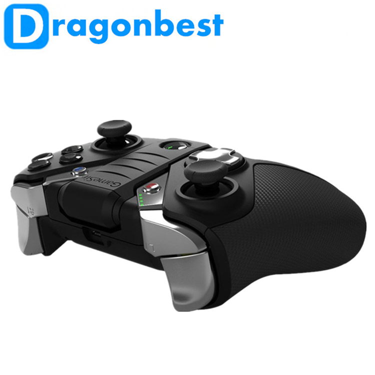 New product 2017 GameSir G4S Gamepad Wireless Blutetooth Controller excavator joystick for wholesales controlling