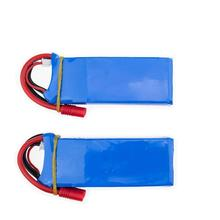 3.7v 7.4v 11.1v rechargeable lithium polymer battery for rc helicopter