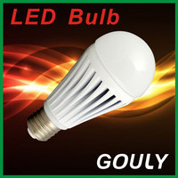 led bulb lamp r75 e27 globe bulb 125mm