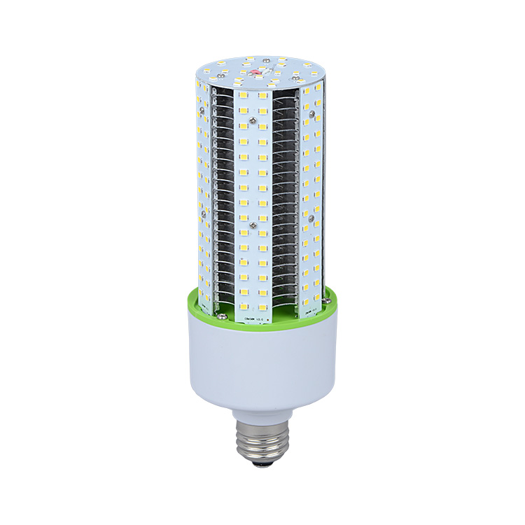 Driver With Solid Thermal Grease Dimmable 30w Energy Saving Led Corn Bulb Light