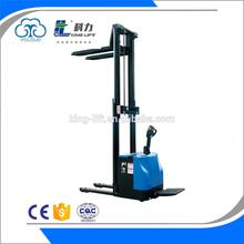 New design pallet truck with hand brake with great price KLD15