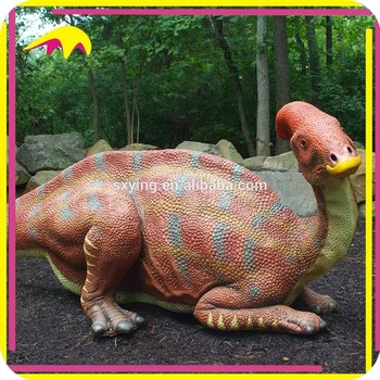KANO3600 Theme Park Real Life-Size Battery Operated Fibreglass Animal